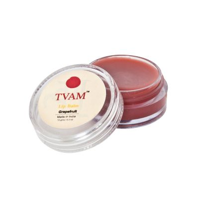All Natural Lip Balm - Grapefruit