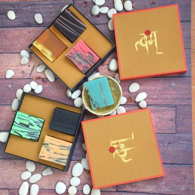 Timeless Fragrances - The handmade soap basket