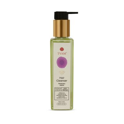 Hair Cleanser - Rosemary & Jojoba - Normal & Oily Hair