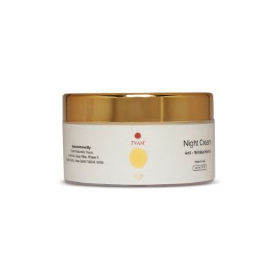 Night Cream - Anti Wrinkle Mantra
