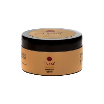 Anti Wrinkle Mantra - The Night Cream